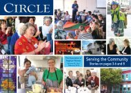 February 2013 Circle Magazine - Anglican Church in Aotearoa, New ...