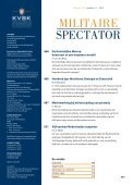 Militaire Spectator 11-2013 - Page 3
