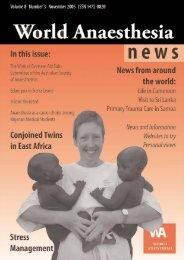 Download Volume 8, Issue 3, Nov 2005