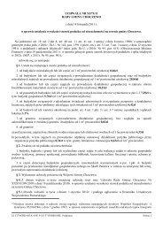 Uchwała Nr XI/73/11 z dn. 14 listopada 2011 r. w spr. ustalenia ...
