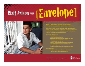 visit_prison_in_an_envelope_RGB:Layout 1.qxd - Prison Fellowship