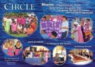 February 2012 Circle Magazine - Anglican Church in Aotearoa, New ...