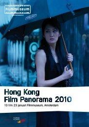 13 t/m 23 januari Filmmuseum, Amsterdam - Hong Kong Economic ...