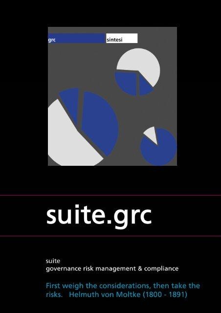 suite.grc - Sintesi