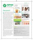 magazine. - Area Riservata - Alliance Healthcare - Page 3