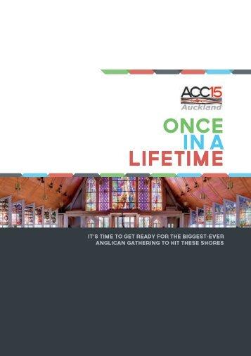 ACC-15 Info brochure