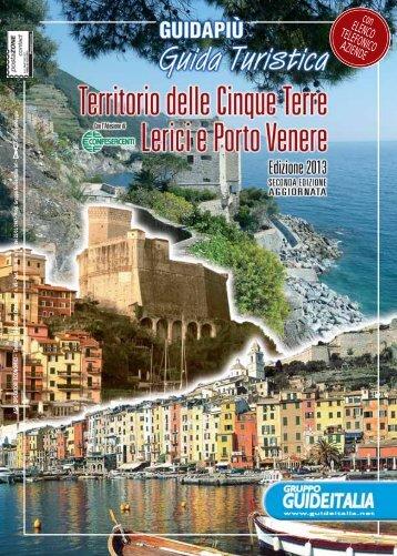 Guida Turistica Cinque_Terre - Fotoeweb.it