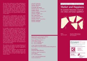 Pieghevole bc 2011:Pieghevole - Econometica
