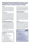 Von Insellösungen zum Gesamtkonzept begleitet von Prozess ... - Seite 2