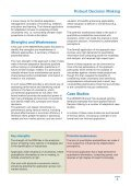 Robust Decision Making - Mediation - Page 5