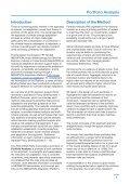Portfolio Analysis - Mediation - Page 3
