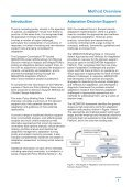 Summary of Methods and Case Study Examples from ... - Mediation - Page 3