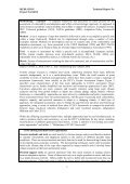 Development of improved methods and metrics for ... - weADAPT - Page 7