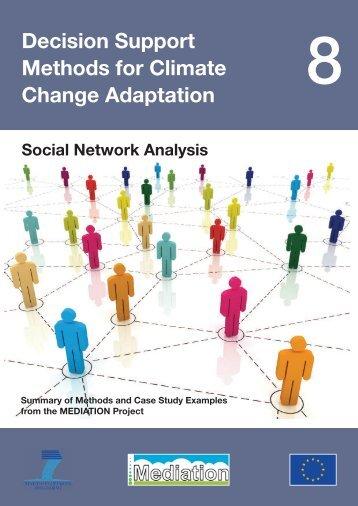 Social Network Analysis - Mediation