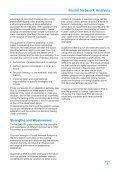 Social Network Analysis - Mediation - Page 7