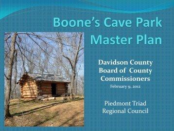 2 - Davidson County, NC