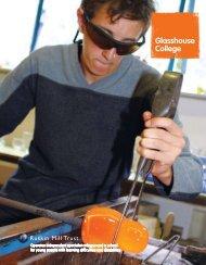 Glasshouse College - Ruskin Mill Trust
