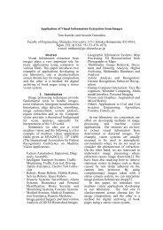 Emission Characteristics and Application of Nano-Field Emitters