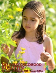 pIma COUNTY - Child & Family Resources