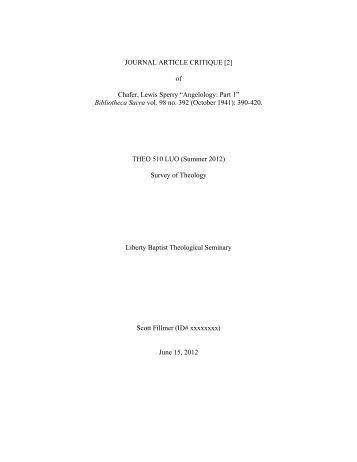 Research article critique example apa   Decisive Data Systems Timmins Martelle research critique