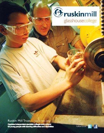 Ruskin Mill Trust