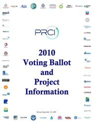 Voting Notebook Cover Page - Pipeline Research Council ...