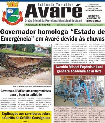 todas as páginas.pmd - Câmara Municipal de Avaré