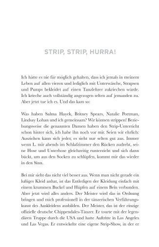 STRIP, STRIP, HURRA! - Strip Academy