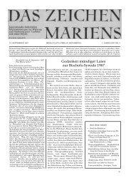 1. Jahrgang, Nr. 5, September 1967