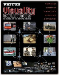 Visuality Solutions Guide - Patton