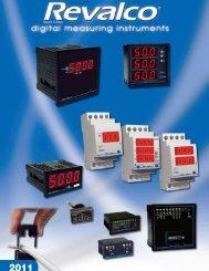 Digital measuring instruments - Egpandc.com
