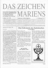 Das Orakel von Winterthur