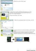 Unicam Programmer - Seite 3
