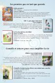 Naître et Grandir - Le Souffle d'Or - Page 6