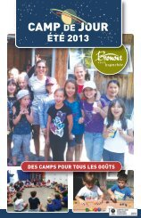 CampJour_Bromont _web.pdf - Ville de Bromont