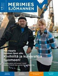 8 - Suomen Merimies-Unioni