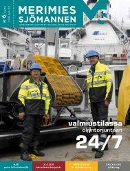 m/s Kristina Katarina - Suomen Merimies-Unioni