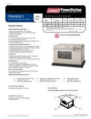 PM400911 - Powermate