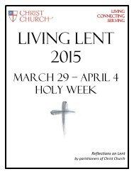 Living-Lent-Week-6-March-29-April-4-Holy-Week