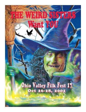 OV17 program bk - Ohio Valley Filk Fest