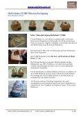 Hufschuhe CUIRE Massanfertigung - Atelier CUIRE - Seite 3