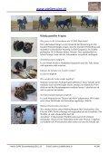 Hufschuhe CUIRE Massanfertigung - Atelier CUIRE - Seite 5