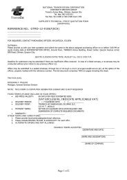 Page 1 of 2 REFERENCE NO.: GTMD-12-91867(ECA ... - Transco