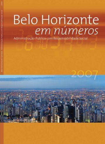3 - Prefeitura Municipal de Belo Horizonte
