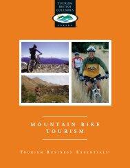 YES - Mountain Bike Tourism Association