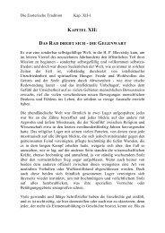 Kapitel XII Das Rad dreht sich - Die Gegenwart Seite 026-027