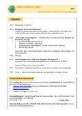 Business Excellence Forum - Wirtschaftszeit - Page 2