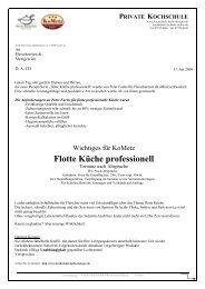 Zum runterladen als PDF - Kochschule für Metzger und Partyservice.
