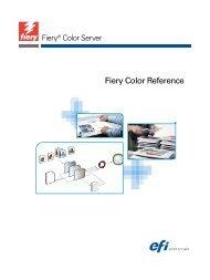 Fiery Color Reference - Kyostatics.net