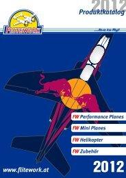 FW Performance Planes - Flitework